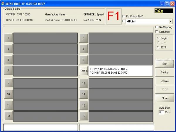 Все файлы / FlashBoot ru - восстановление флешек, каталог