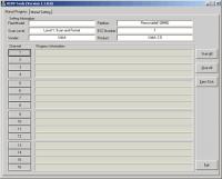 Ameco MW8209 (MXT8209) v1.1.0.8 (090303)
