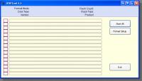 UMPTool 4.1 (CBM2080V4.05 MLC)