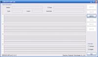CBM2093 UMPTool v3.3.8.7