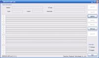 CBM2093 UMPTool v3.3.9.1 091127