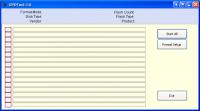 UMPTool CBM2076, CBM2080, SW6888 V4.0