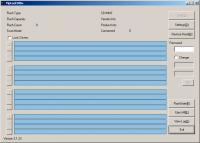 CBM3082 SD/MMC mptool308x v2.1.23