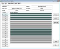 AMECO MXT6208 UDiskTools 1.0.2.9 (080325)