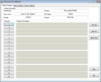 AMECO MXT6208/MXT8208 UDiskTools 1.0.4.6 (20081010)