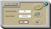 Phison USB Disk Pro Lock