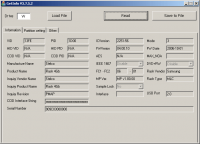 Phison GetInfo V3.7.5.2