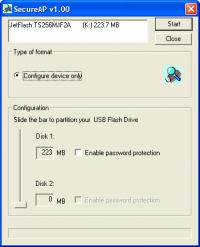 SecureAP v1.0 (SSS6673, SSS6677)