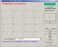 SSS6686 v.2.159 (TC58NC6686 MPTOOL)