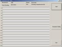 KingSpec UD6809 MPTOOL v1.3.3