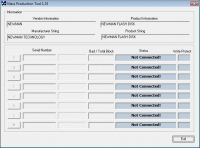 PointChips Mass Production Tool 1.33 (PP2201-03, PP2201-04