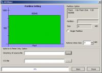 UCDExec 3.0.0.4 (для USBest UT163/UT165)