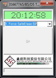 3S 6677A5/B5/D5 Tool