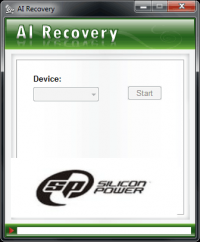 Silicon Power Recover Tool (IS902, IS902E, IS903, IS9162, IS916EN)
