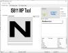 Innostor IS611 MP Tool v1.0.3
